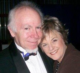 Bill and Shari Ulrich