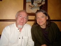 Bill and Robben Ford